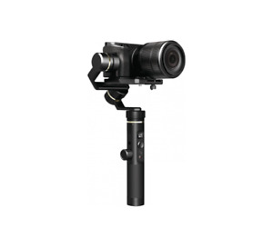 Feiyu Tech G6Plus Gimbal für Actioncams Smartphone Kompaktkamera Systemkamera G6