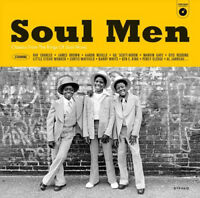 "Various Artists : Soul Men Vinyl 12"" Album (2017) ***NEW*** Fast and FREE P & P"