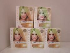 5 CLAIROL FROST & TIP ULTRA PRECISE LIGHT BLONDE TO MEDIUM BROWN HAIR MM 20409