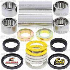 All Balls Rodamientos de brazo de oscilación & Sellos Kit Para Yamaha WR 400F 2000 00 Enduro