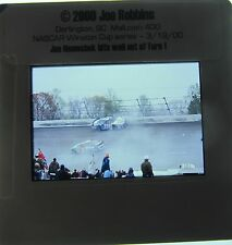 JOE NEMECHEK NASCAR FRONT ROW 4 WINS 10 POLES   62 TOP 10'S ORIGINAL SLIDE 2