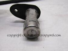 Honda Prelude rear boot trunk hatch lock barrel Gen4 MK4 91-96 2.0