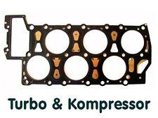 VW V6 24V  2,8l  Verdichtungsreduzierung Turbo Golf 4 IV Bora 4motion  Seat