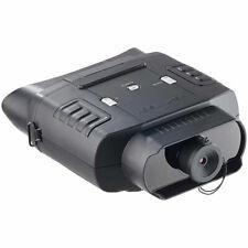 Digitales Fernglas: Digitales Nachtsichtgerät binokular, bis zu 300 m Sichtweite