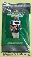 2006 Score Football Card Pack NEW NFL Sports
