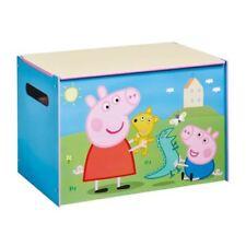 Meubles de maison bleus en Peppa Pig pour enfant