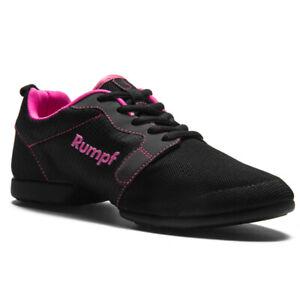 Rumpf 1510 MOJO Dance Tanz Sneaker Hip Hop Trainings Schuh Sport Gr. 35-47
