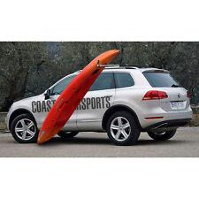RUK Sports Canoe / Kayak Roof Rack Load Assist