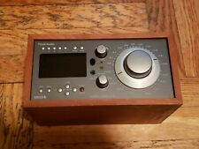 Tivoli Audio Model Satellite Sirius Am Fm Aux Table Desktop Radio Stereo