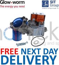 Glowworm flexicom HX SX CX SIT 848 Sigma 0063AS4831 VALVOLA GAS 0020020735 * NUOVO *