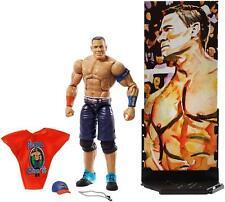 Mattel WWE Elite Series 60 John Cena Action Figure