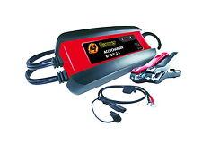 Banner Accu Charger 6/12V 2A -46Ah Baterieladegerät vollautomatisches Ladegerät