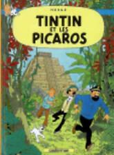Tintin Et Les Picaros by Herge (Hardback, 1980)
