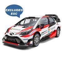 TAMIYA RC 58659 Toyota Yaris Gazoo Racing WRC TT-02 1:10 - NO ESC