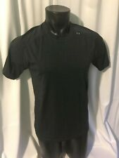 Lululemon Green Metal Vent Shirt Mens size Medium