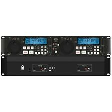 SKP PRO AUDIO USD-2010 USB and Dual SD Professional Player