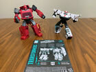 Transformers WFC Earthrise Iron Hide and Prowl