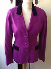 Victorian/Edwardian 1980s Vintage Coats & Jackets for Women