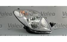 VALEO Faro anteriore Destro per TOYOTA YARIS 043048 - Auto Pezzi Mister Auto