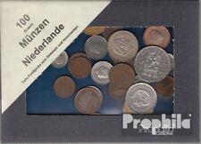 Países Bajos 100 gramos monedas por peso