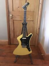 Washburn A-15v Electric Guitar