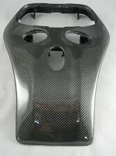 MAcarbon Porsche 997 Carbon Fiber Map Light Housing - Coupe - Sunroof