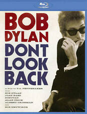 Bob Dylan Don't Look Back (Blu Ray) NEW
