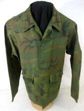 Vietnam Advisors ARNV Ranger Uniform Shirt - ERDL Invisible Camouflage Pattern