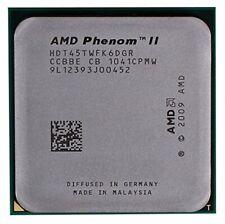 AMD Phenom II X6 1045T Desktop CPU Processor- HDT45TWFK6DGR
