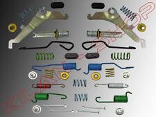 Federnsatz Einsteller für Bremsbacken Trommelbremse Chevrolet Blazer S10 82-2003