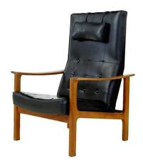 Leather Antique Chairs