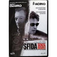 Sfida senza regole - DVD Ex-NoleggioO_ND012152