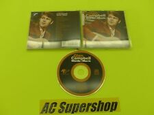 Glen Campbell worlds and music - CD Compact Disc