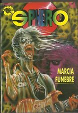 SPHERO n° 4 (Barbieri, 1990) tascabile
