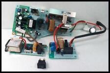 Panel de suministro de electricidad