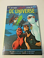 Just Imagine Stan Lee Creating the DC Universe TPB Book 2 - Good Shape