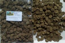 200g PREMIUM ALGAE WAFERS SPIRULINA 6%  TROPICAL FISH PLECO SHRIMPS SNAILS I