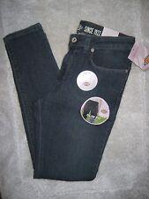 NEW Dickies Womens Skinny Jeans Size 8; Slim Fit