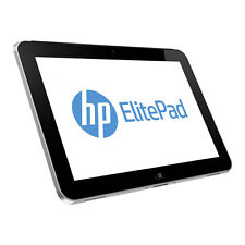 HP ElitePad 900 G1 32GB, Wi-Fi, 10.1in - Black Tablet