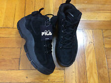 Fila Outdoor 95 96 97 Grant Hill SZ 12 BRAND NEW Stackhouse