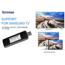 WIS09ABGN WIS12ABGNX Wireless Lan USB WiFi Adapter for Samsung Smart TV UK