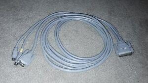 Cybex KVM Cable - CIR-08C