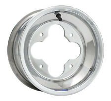 "DWT A5 Rolled Lip ATV Front Wheel 10"" 10x5 3+2 4/144 Honda 450R 400EX 250R 700XX"