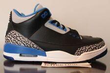 Jordan Black Athletic Shoes Jordan 3 for Men 67bfae072