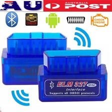 Elm327 OBD Obd2 Bluetooth Car Scanner Torque Android Can Bus Auto Scan Tool