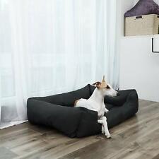 Songmics Panier pour Chien lit XL 100 x 70 28 cm Dog Bed Coussin Matelas...