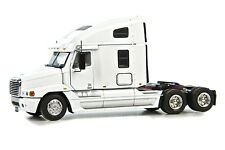 Sword Freightliner Century Tractor White w/Corporate Shuttlelift 1/50 Diecast MB