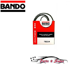 NEW Honda Civic Del Sol Engine Timing Belt BANDO TB224B