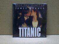 TITANIC - JAMES HORNER - CD SINGOL - SEALED!