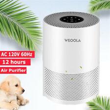 Air Purifier Ozone Generator Ionizer Smoke Remover Cleaner Room Sterilization